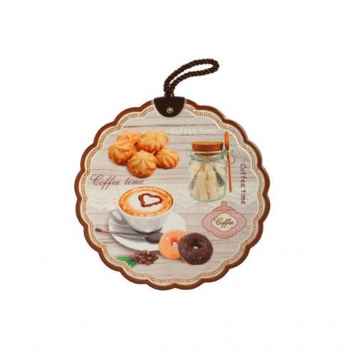 Cyx00308 decorazione ceramica da append b b sas import for Decorazione ceramica